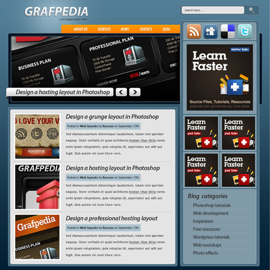 How-to-Make-a-Creative-Blog-Layout