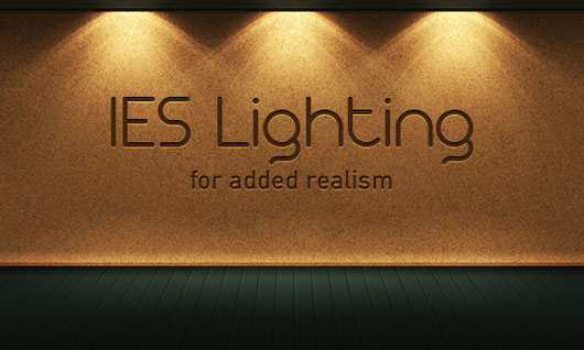 How-to-Create-a-Realistic-IES-Lighting-Effect-in-Photoshop