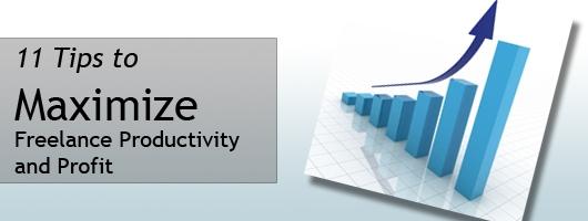 Maximize Freelance Productivity and Profits
