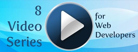 8 Video Series Every Web Developer Must Watch