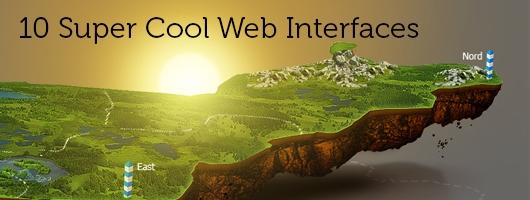super-cool-web-interface
