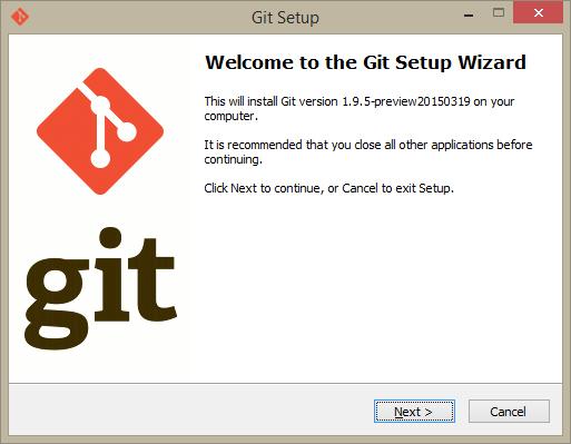 git Client